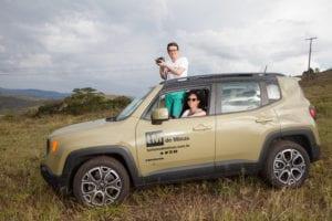 jeep renegade expedição