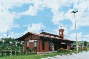 Estação Ipatinga