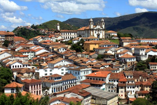 Ouro Preto | Foto: Marden Couto