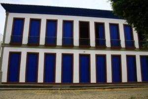 Casa de Cultura - Montes Claros