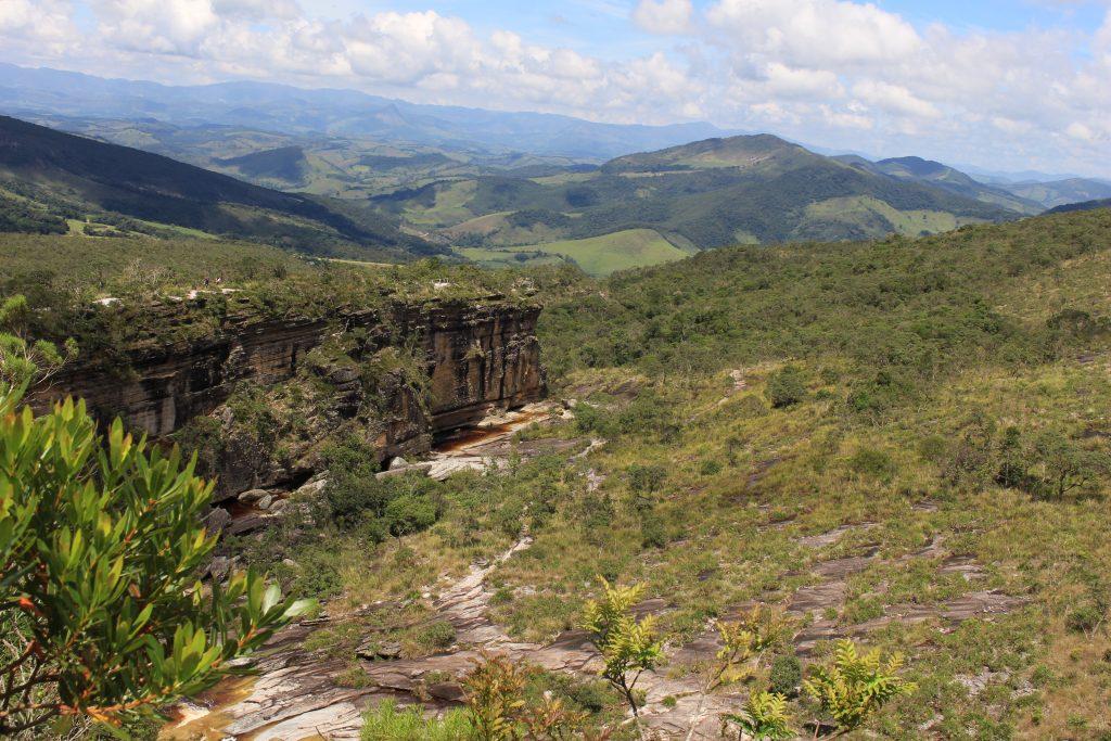 turismo de aventura parque estadual do ibitipoca - credito Marden Couto