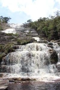 cachoeira da cascatinha