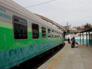 trem da vale - foto: marden couto