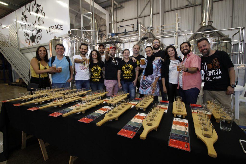 cervejaria verace - credito turismo de minas