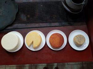 queijo do sitio real, araxá, marden couto