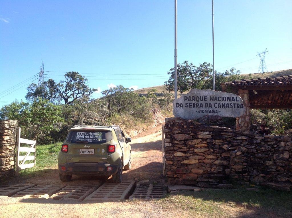 parque nacional da serra da canastra - credito Marden Couto