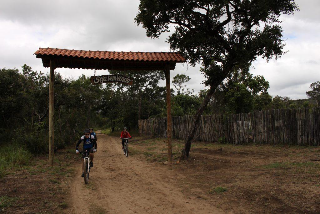 parque nacional da serra do cipo - credito Marden Couto