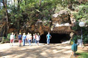 lagoa santa - gruta da lapinha - credito Marden Couto