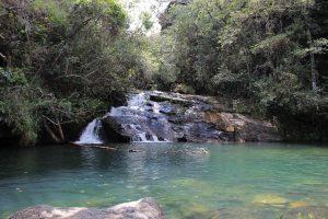 cachoeira da esmeralda - credito Marden Couto