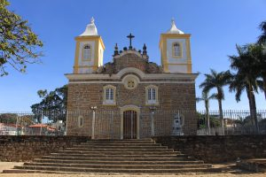 igreja de carrancas - credito Marden Couto