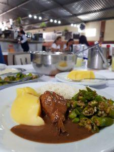 restaurante maria das tranças