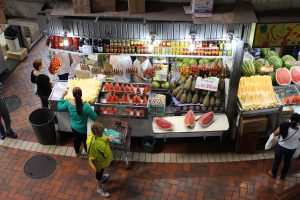 praça do abacaxi - crédito Marden Couto