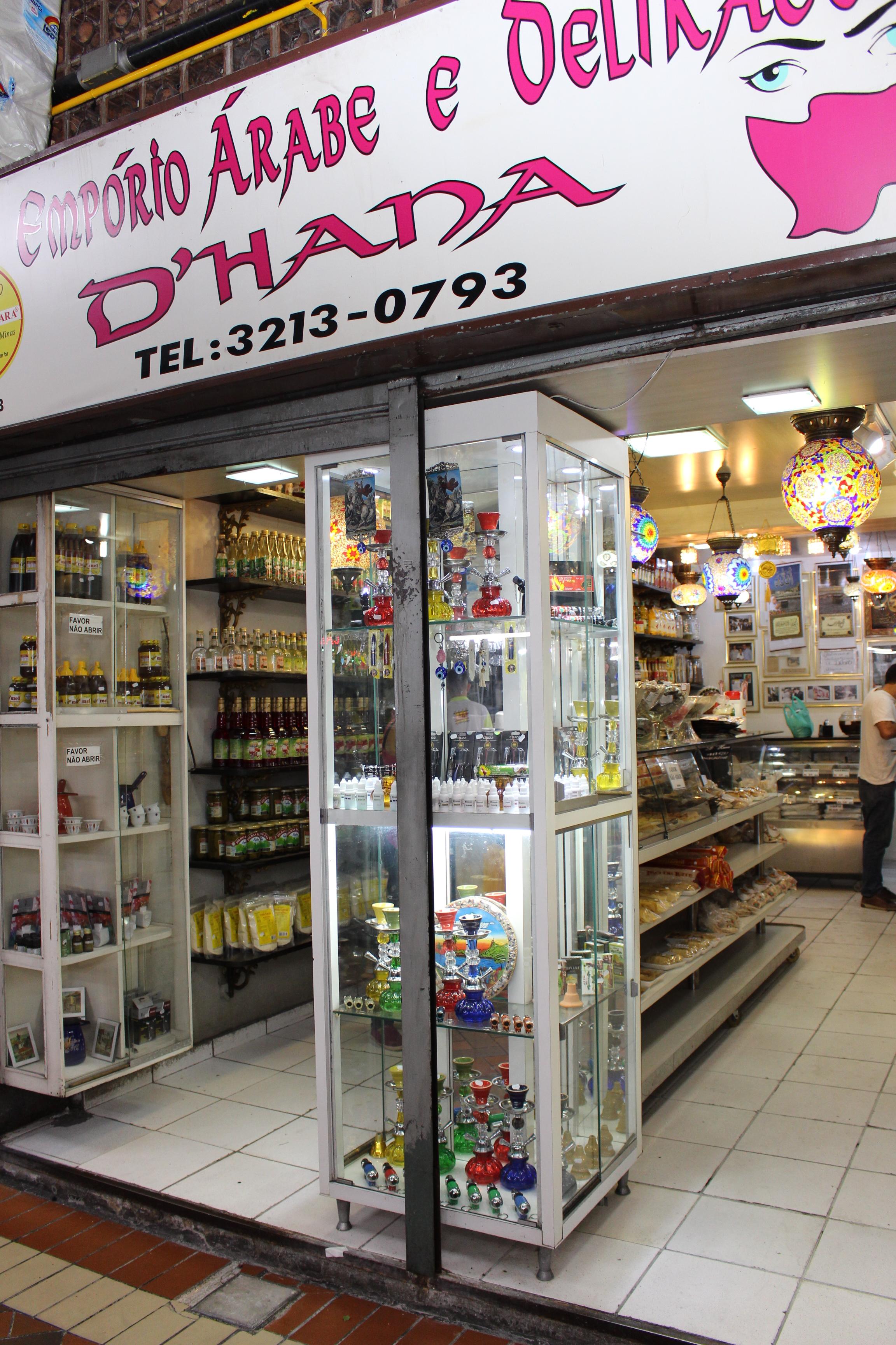 a30f1eaee 17 lojas imperdíveis no Mercado Central de Belo Horizonte