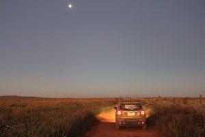parque nacional da serra da canastra - crédito Marden Couto