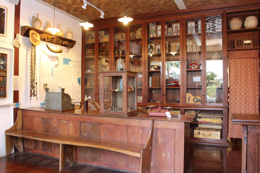 museu casa guimarães rosa - crédito Marden Couto
