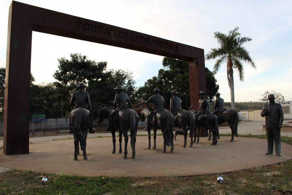 portal grande sertão veredas - crédito Marden Couto