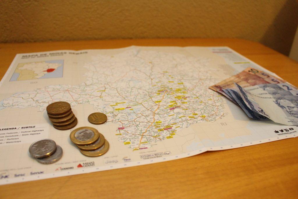 economizar grana para viajar - credito Marden Couto