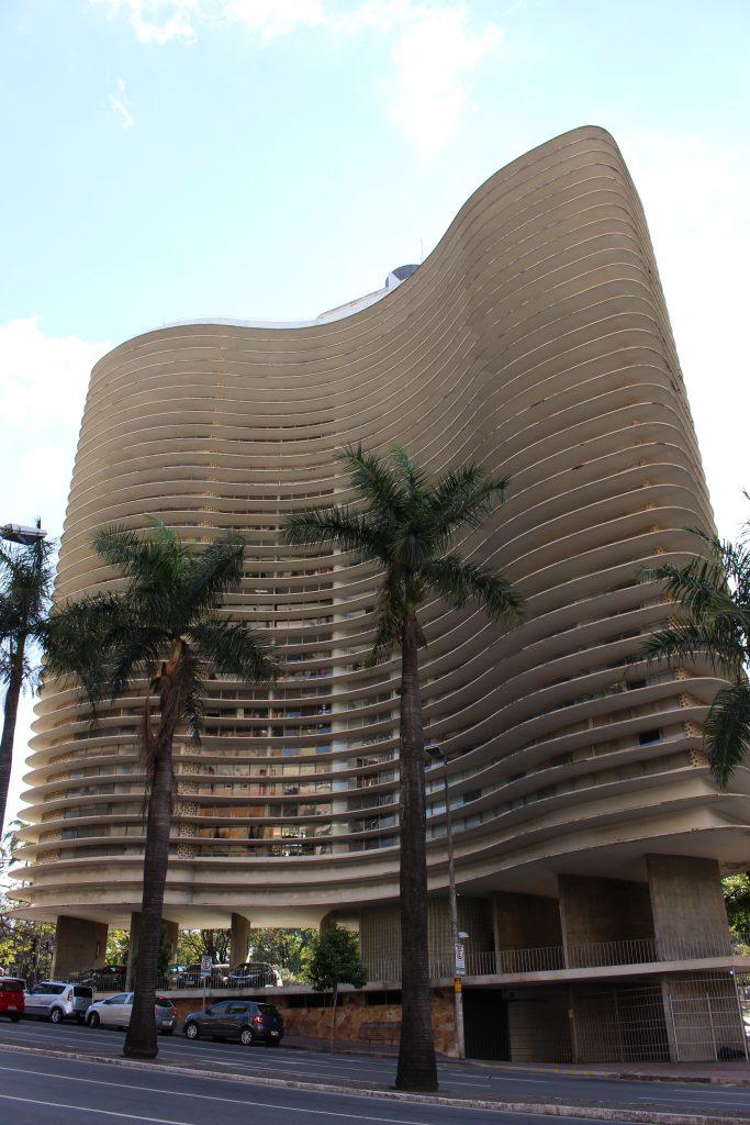 edificio niemeyer - crédito Marden Couto