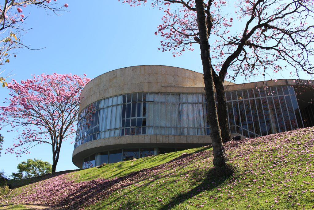 museu de arte da pampulha - crédito Marden Couto
