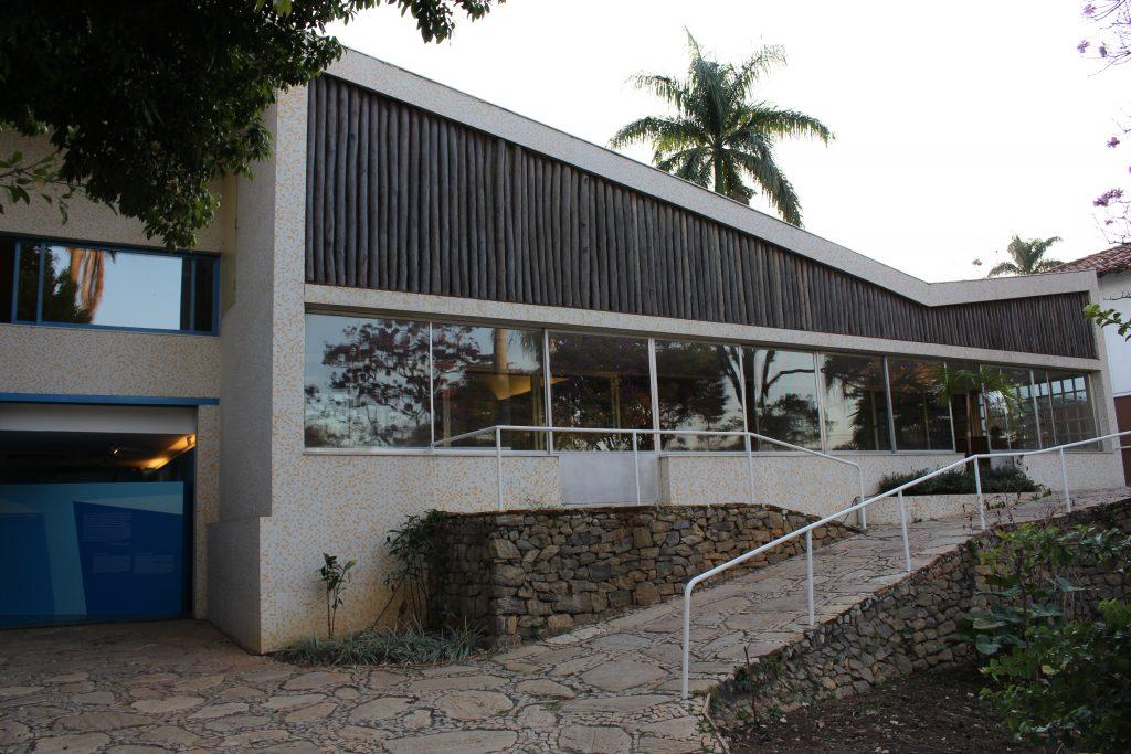 casa kubitschek - crédito Marden Couto