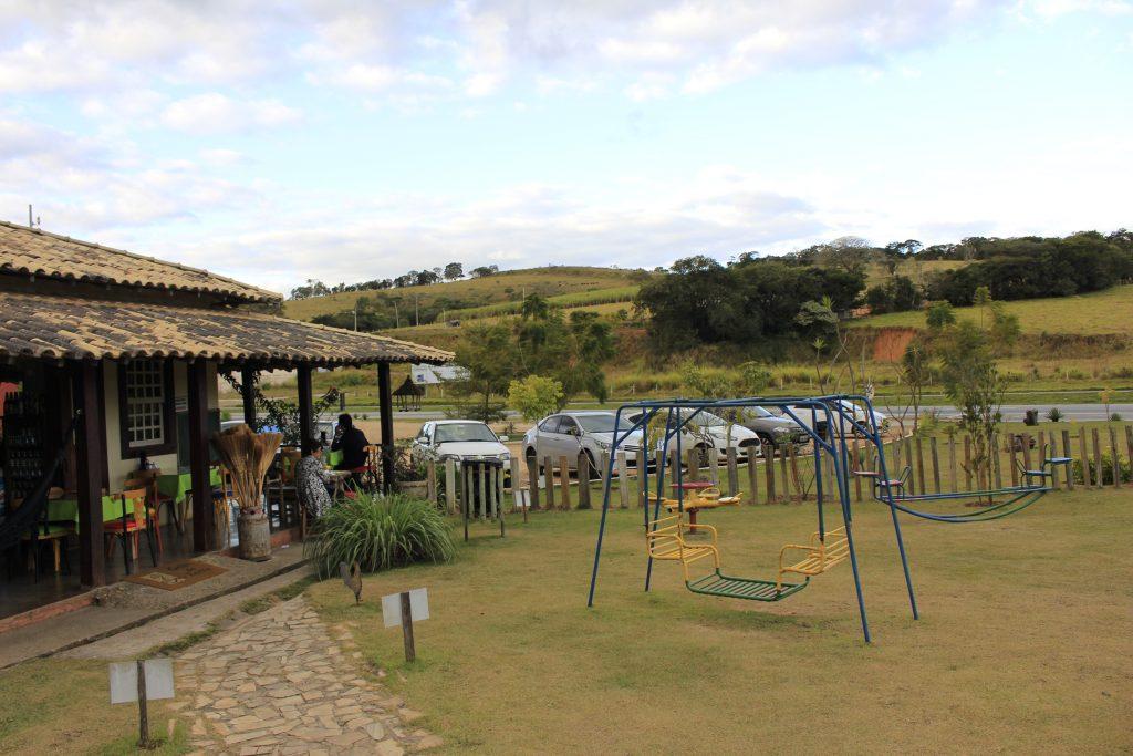 Cafeteria Grão da Terra – Foto: Marden Couto/TM