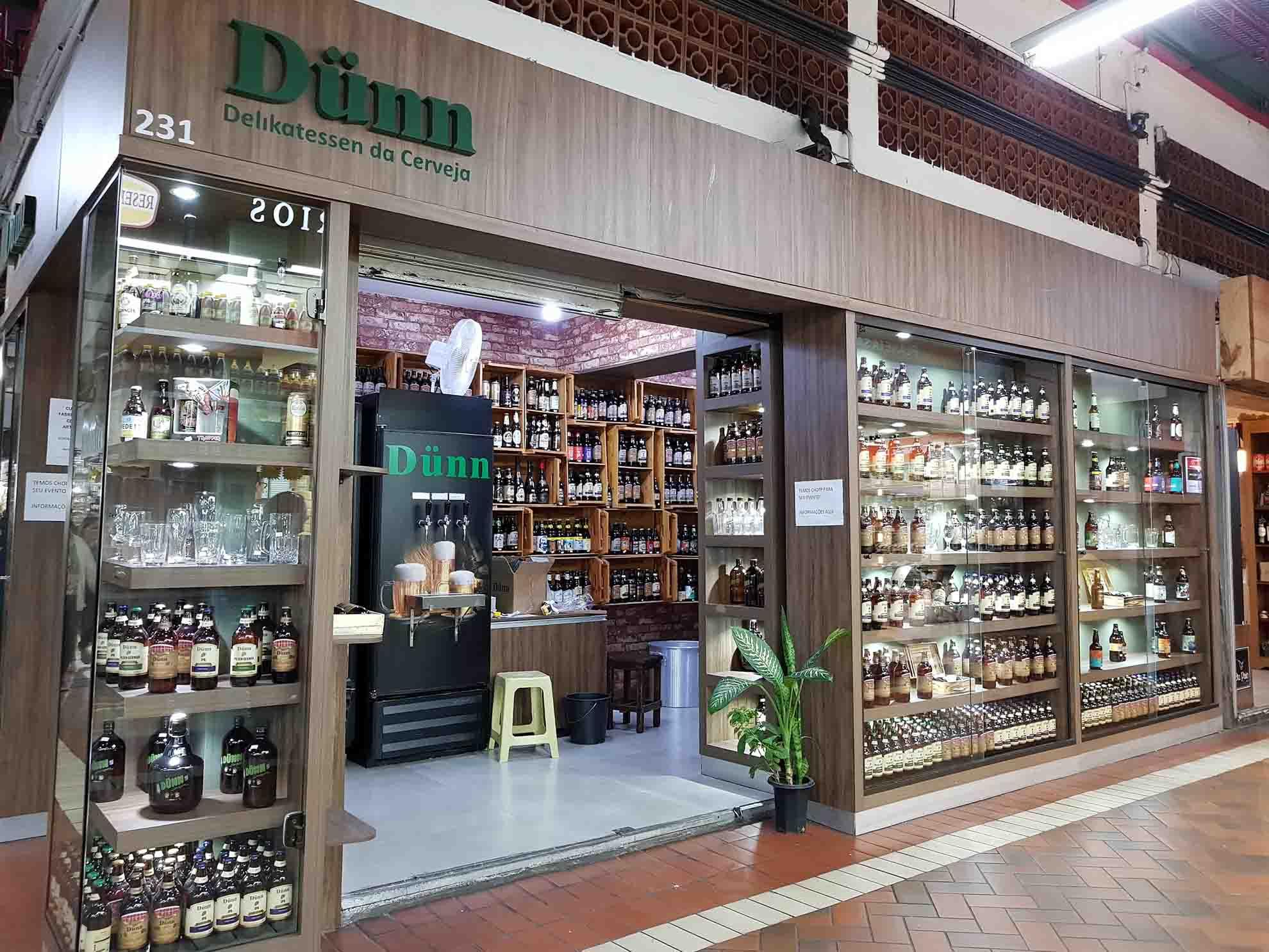 Dünn Cervejaria | Foto: Marden Couto / Turismo de Minas
