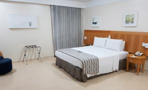 bh plaza hotel - credito marden couto