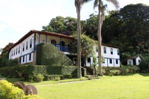hotel fazenda fonte limpa - credito Marden Couto