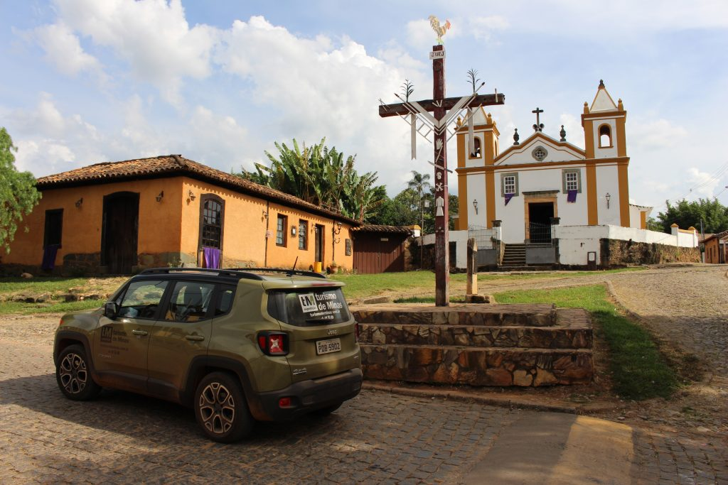 igreja de nossa senhora da penha - credito Marden Couto