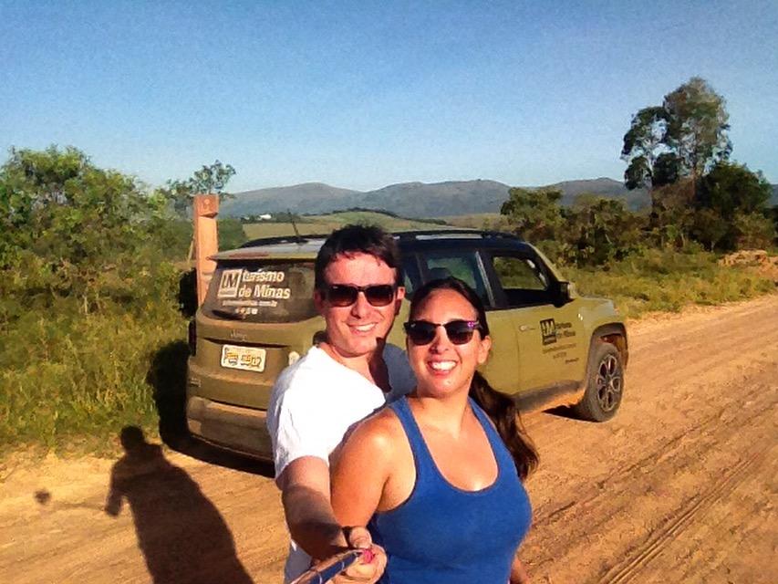 expedição turismo de minas