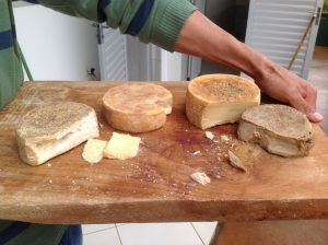 queijo do serro - credito Marden Couto