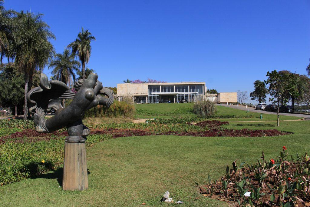 Museu de Arte da Pampulha | Foto: Marden Couto / Turismo de Minas