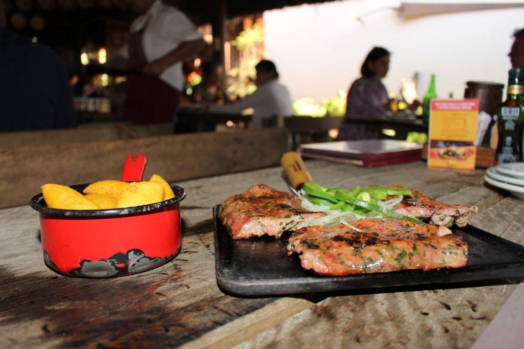 Restaurante Xapuri | Foto: Marden Couto / Turismo de Minas