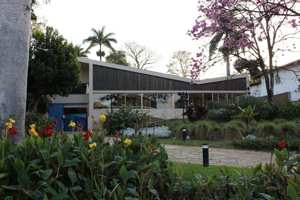 Casa Kubitschek | Foto: Marden Couto / Turismo de Minas