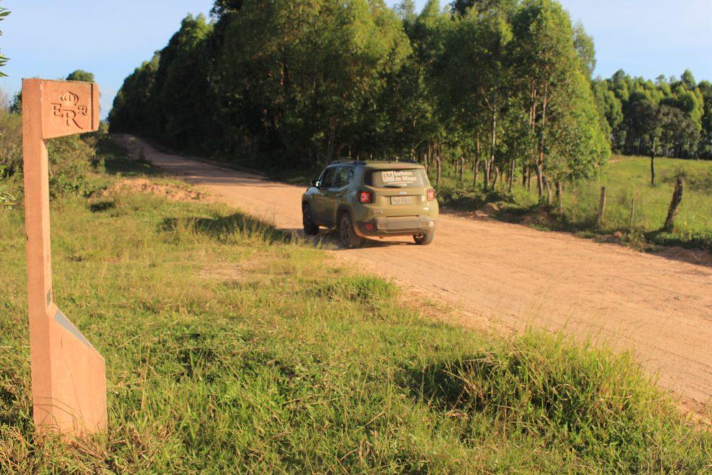 estrada real - credito Marden Couto