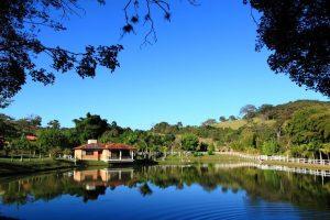 hotel fazenda alamo - campo belo