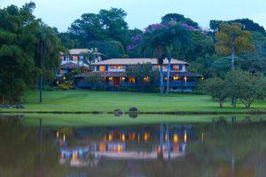 hotel fazenda boa esperança - booking