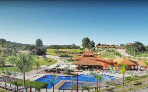 hotel fazenda parque do avestruz - foto divulgação parque do avestruz