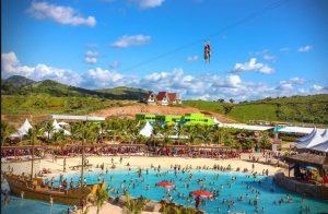 minas beach park