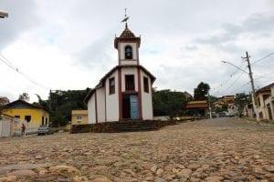 Sabará igreja nossa senhora do ó - credito Marden Couto