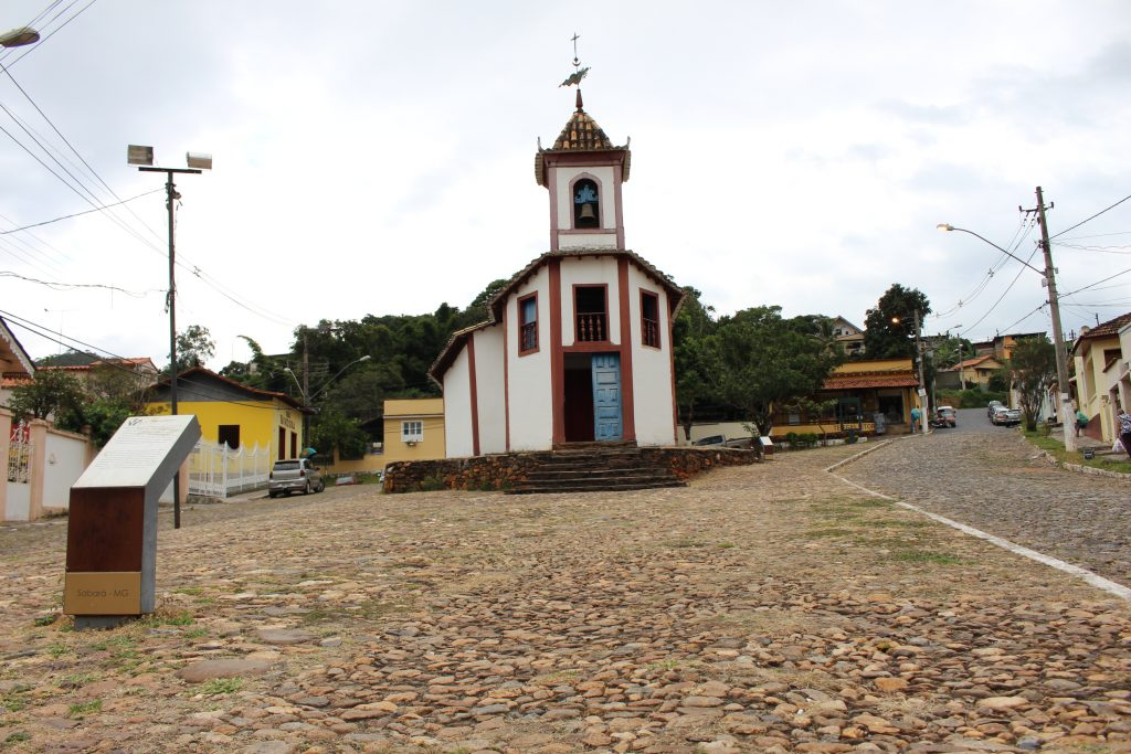 igreja do ó - credito Marden Couto