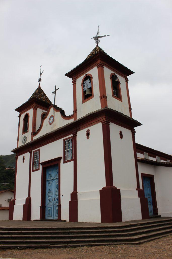 igreja da conceição - credito Marden Couto