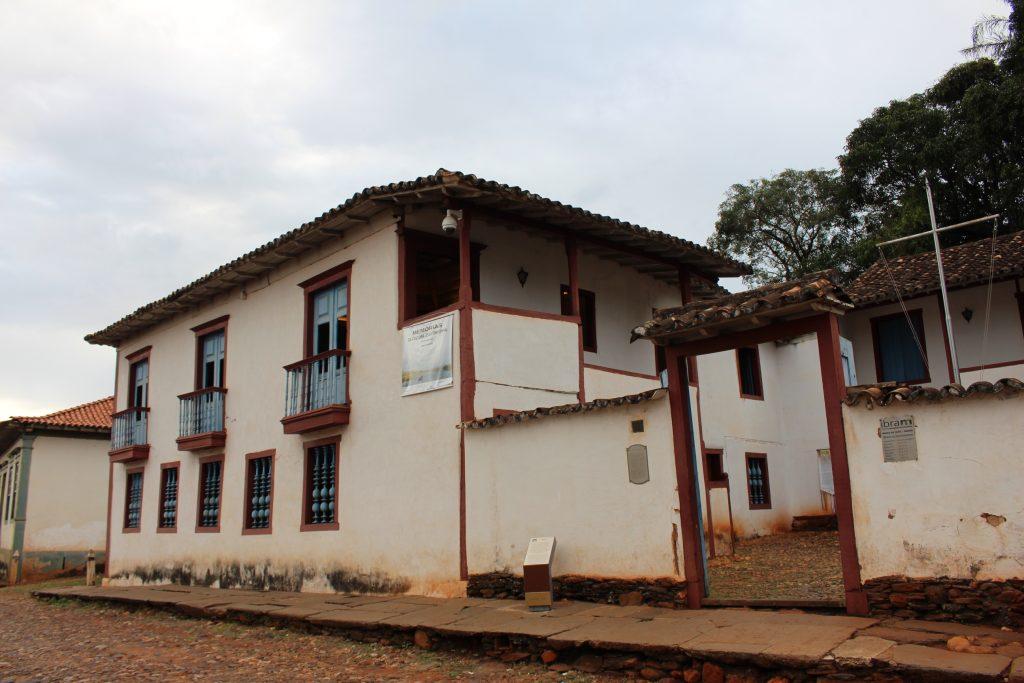 museu do ouro, em Sabará - credito Marden Couto