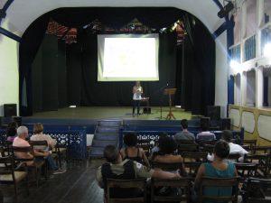 Teatro Municipal de Sabará - Foto: Marden Couto