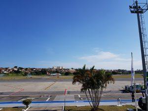 aeroporto da pampulha - pista - turismo de minas - marden couto - ago18