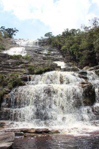 cachoeira da cascatinha - credito Marden Couto