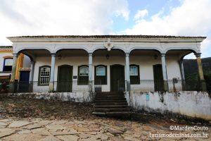 Casa da Câmara - Tiradentes - Credito Marden Couto - Turismo de Minas 2018