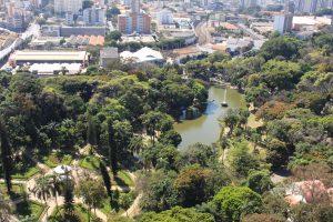 Parque Municipal - credito Marden Couto