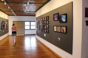 Centro Cultural Yves Alves - tiradentes - credito Marden Couto