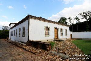 Museu Casa Padre Toledo - Tiradentes - Credito Marden Couto - Turismo de Minas 2018